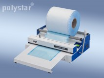 polystar 250 MV with table and unwinder