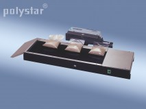 polystar 350 DSM with conveyor belt lying