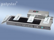 polystar 620 DSM with conveyor belt