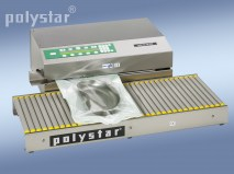 polystar 981 DSM with conveyor rollers